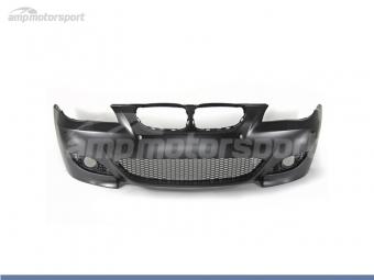 PARAGOLPES DELANTERO BMW SERIE 5 E60 LOOK M5 CON PDC/SRA