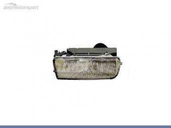 FAROL DE NEVOEIRO ESQUERDO PARA BMW E36 BERLINA / COMPACT / COUPE / CABRIO / TOURING