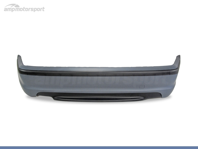 PARAGOLPES TRASERO BMW SERIE 3 E46 BERLINA PACK M SIN PDC