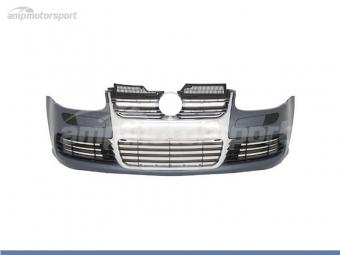 PARAGOLPES DELANTERO VW GOLF 5 LOOK R32 CON SRA