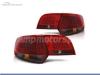 FAROLINS LED PARA AUDI A3 8PA SPORTBACK 2003-2008