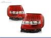 PILOTOS LED PARA AUDI A4 B5 BERLINA 1994-2001