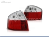 FAROLINS LED PARA AUDI A4 B6 BERLINA 2001-2004