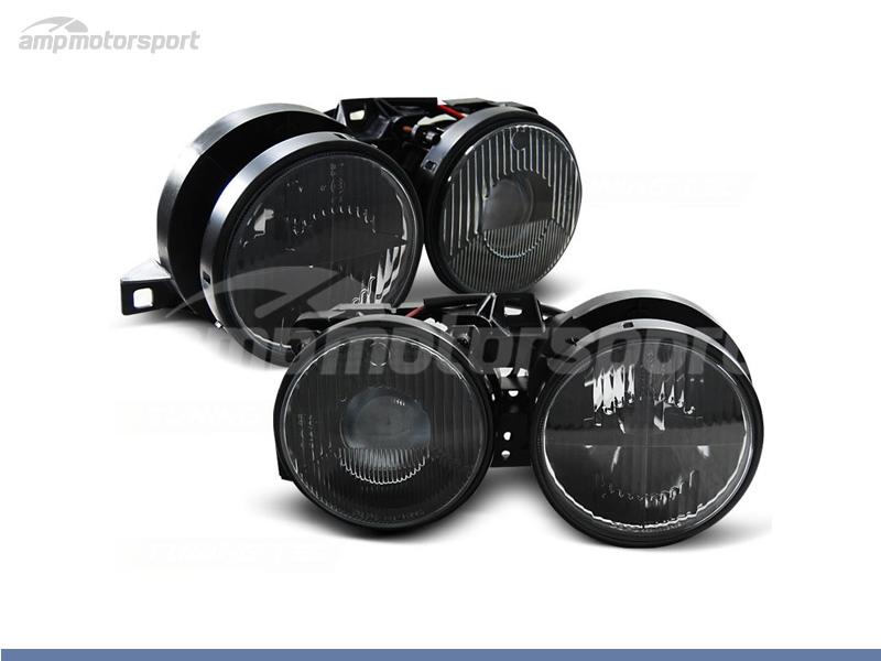 FAROIS DIANTEIROS PARA BMW SERIE 3 E30