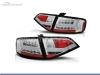 FAROLINS  LED BAR PARA AUDI A4 B8 BERLINA 2007-2011