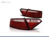 PILOTOS LED BAR PARA AUDI A5 COUPE 2007-2011