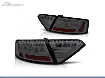 FAROLINS  LED BAR PARA AUDI A5 COUPE 2007-2011