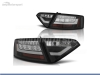 PILOTOS LED BAR PARA AUDI A5 COUPE 2007-2011