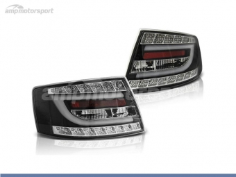 FAROLINS  LED BAR PARA AUDI A6 4F BERLINA 2004-2008