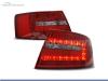 PILOTOS LED PARA AUDI A6 4F BERLINA 2004-2008