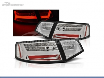 PILOTOS LED BAR PARA AUDI A6 4F BERLINA 2009-2011