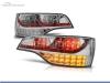 FAROLINS LED PARA AUDI Q7 2005-2009