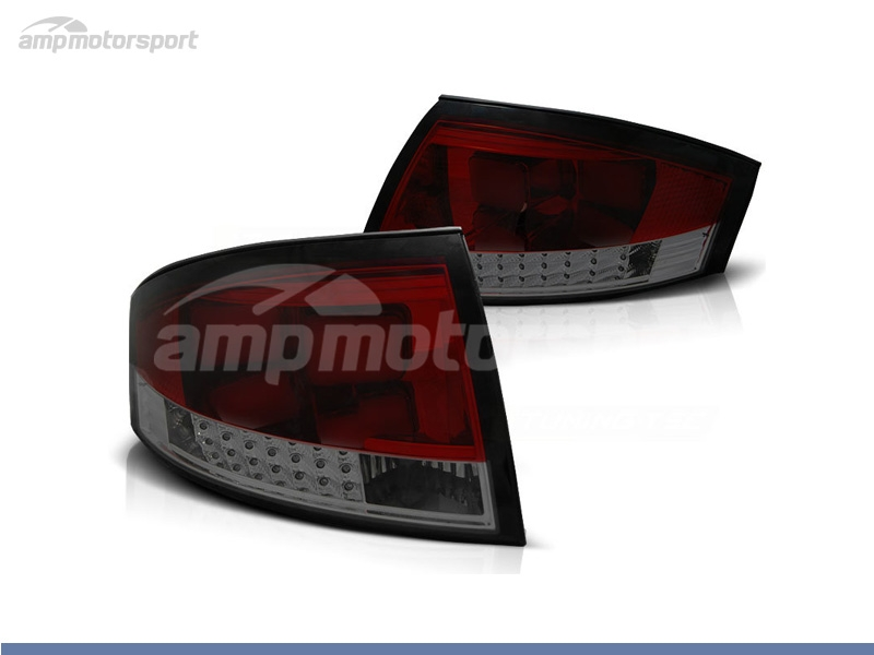 FAROLINS LED PARA AUDI TT 2000-2006