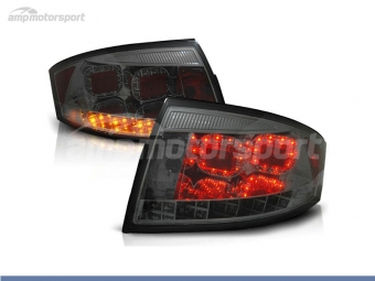 PILOTOS LED PARA AUDI TT 2000-2006