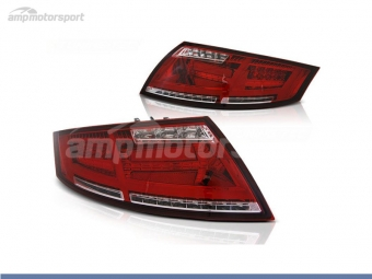 FAROLINS  LED BAR PARA AUDI TT 2006-2014