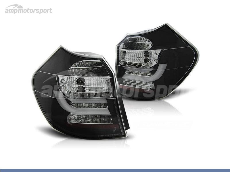 PILOTOS LED BAR PARA BMW SERIE 1 E87 2004-2007