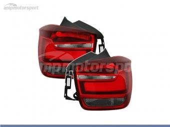 FAROLINS LED PARA BMW SERIE 1 F20 2011-2015