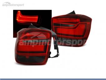 PILOTOS LED PARA BMW SERIE 1 F20 2011-2015