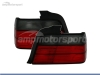 PILOTOS LOOK M3 PARA BMW SERIE 3 E36 BERLINA 1990-1999