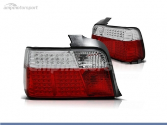 FAROLINS LED PARA BMW SERIE 3 E36 BERLINA 1990-1999
