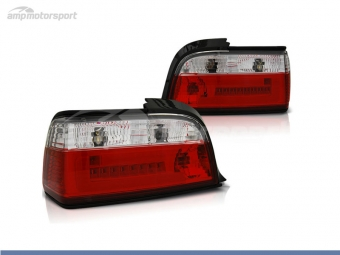 PILOTOS LED BAR PARA BMW SERIE 3 E36 COUPE 1990-1999