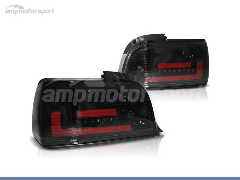 PILOTOS LED BAR PARA BMW SERIE 3 E36 COUPE 1990-1999