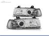 FAROIS DIANTEIROS LUZ DIURNA LED PARA BMW SERIE 3 E36 / BERLINA / TOURING / COMPACT