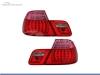 PILOTOS LED PARA BMW SERIE 3 E46 BERLINA 1998-2001
