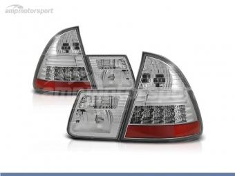 FAROLINS LED PARA BMW SERIE 3 E46 TOURING 1998-2005