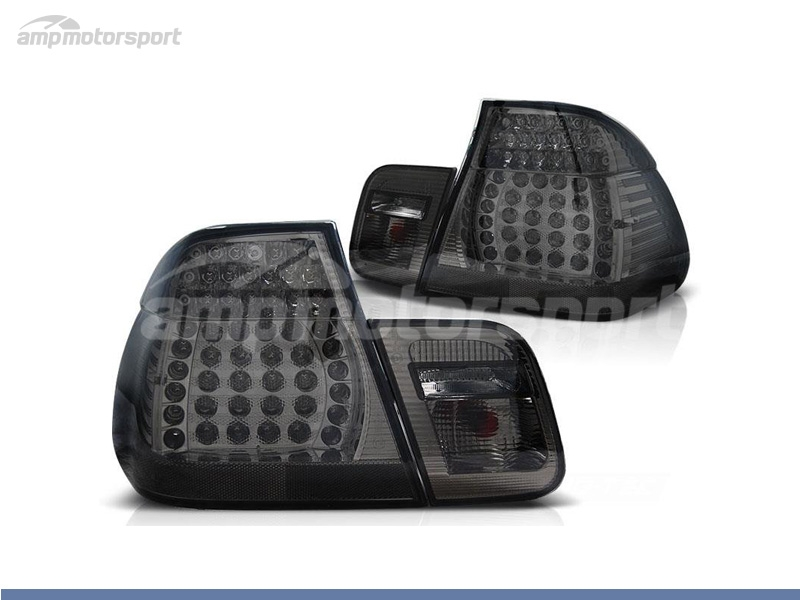 FAROLINS LED PARA BMW SERIE 3 E46 BERLINA 2001-2005