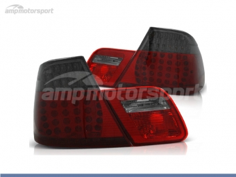 FAROLINS LED PARA BMW SERIE 3 E46 COUPE 1999-2003