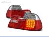 FAROLINS LED PARA BMW SERIE 3 E46 COUPE 2003-2006
