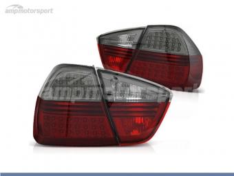 PILOTOS LED PARA BMW SERIE 3 E90 BERLINA 2005-2008