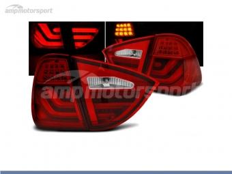 FAROLINS  LED BAR PARA BMW SERIE 3 E90 TOURING 2005-2008