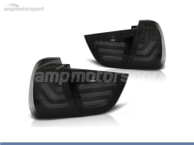PILOTOS LED BAR PARA BMW SERIE 3 E90 TOURING 2009-2012