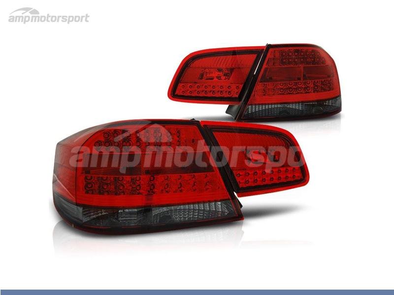 PILOTOS LED PARA BMW SERIE 3 E92 COUPE 2005-2009