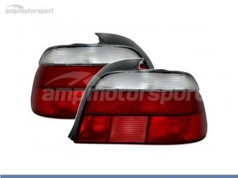 PILOTOS TIPO SERIE PARA BMW SERIE 5 E39 BERLINA 1995-2000