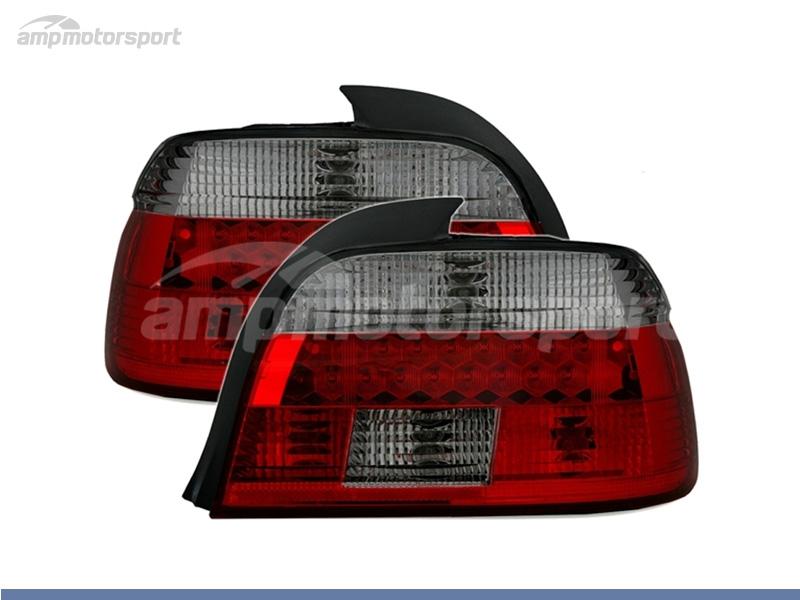 PILOTOS LED PARA BMW SERIE 5 E39 BERLINA 1995-2000