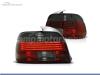 PILOTOS LED PARA BMW SERIE 5 E39 BERLINA 2000-2003