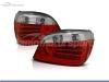PILOTOS LED PARA BMW SERIE 5 E60 BERLINA 2003-2007