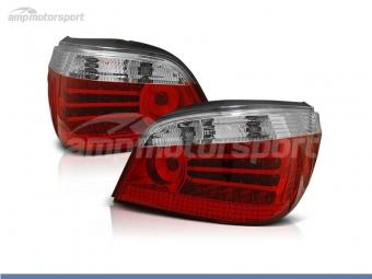 FAROLINS LED PARA BMW SERIE 5 E60 BERLINA 2003-2007