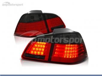 PILOTOS LED PARA BMW SERIE 5 E60 TOURING 2003-2007