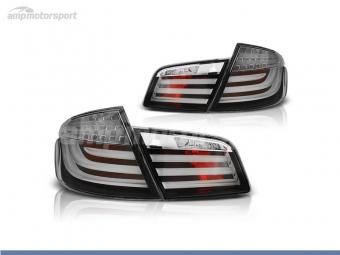 PILOTOS LED BAR PARA BMW SERIE 5 F10 BERLINA 2010-2013