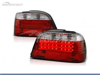 FAROLINS LED PARA BMW SERIE 7 E38 1994-2001