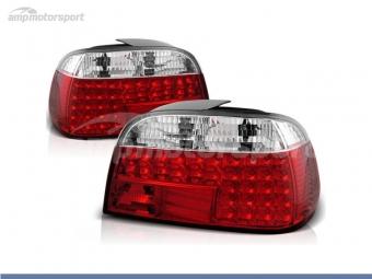 PILOTOS LED PARA BMW SERIE 7 E38 1994-2001