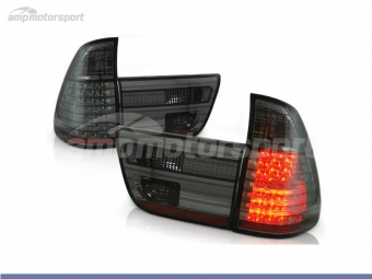 PILOTOS LED PARA BMW X5 E53 1999-2006