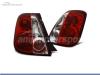 PILOTOS TIPO SERIE PARA FIAT 500 2007-2015