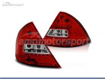 PILOTOS LED PARA FORD MONDEO MK3 2000-2007