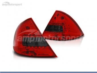 FAROLINS LED PARA FORD MONDEO MK3 2000-2007