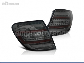 PILOTOS LED BAR PARA MERCEDES CLASE C W204 KOMBI 2007-2011